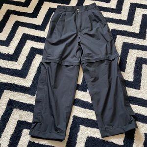 ZR zero restriction goretex ski pants